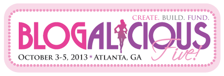 Blogalicious Conference